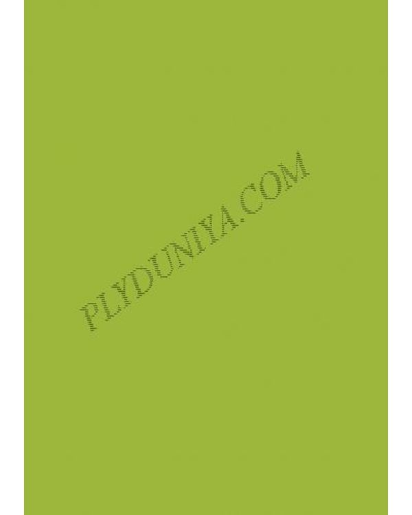 259 Sf 1.0 Mm Greenlam Laminates Lime (Suede Finish )
