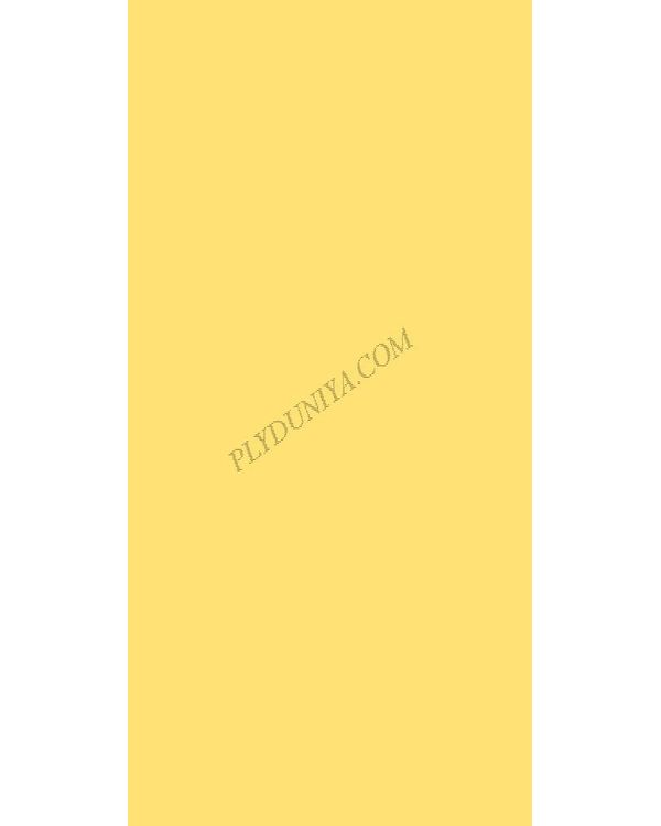 790 Sf 1.0 Mm Greenlam Laminates Lemon (Suede Finish )