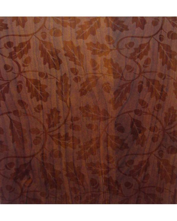 92531 Cf 1.0 Mm Cedarlam Laminates Antique Elegance (Cedar Florals)