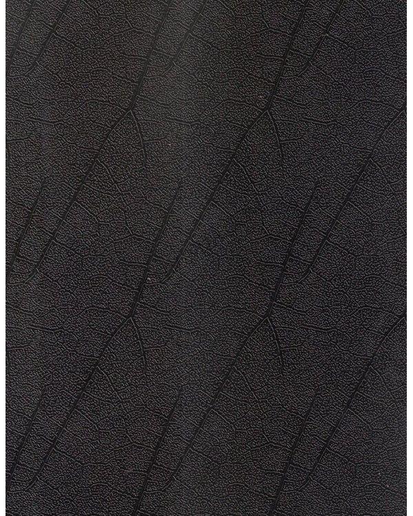 1170 Lv 1.0 Mm Durian Laminates Jet Black (Leaves)