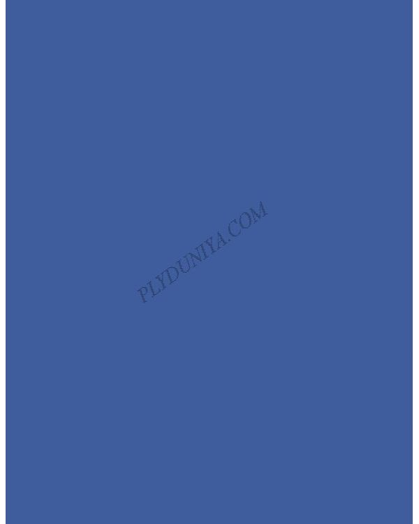 1181 Sf 1.0 Mm Durian Laminates Mosiac Blue (Suede)
