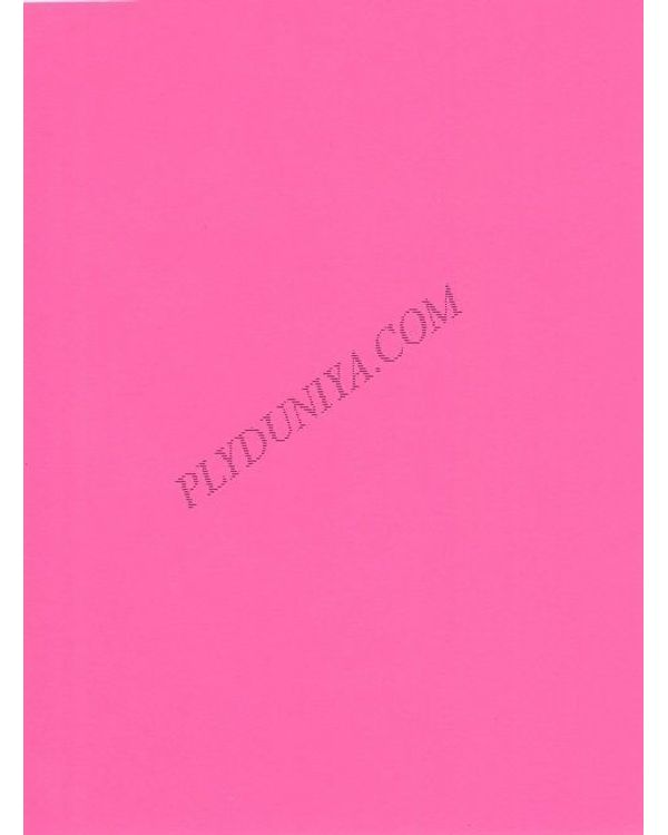 1318 Mr+ 1.0 Mm Durian Laminates Bubble Gum Pink (Glossy)