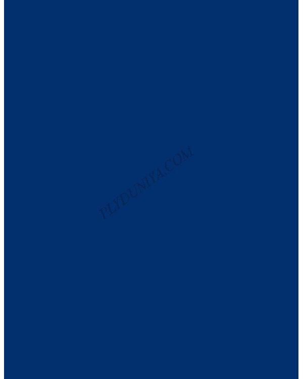 91195 Sf 1.0 Mm Cedarlam Laminates Blue (Suede)