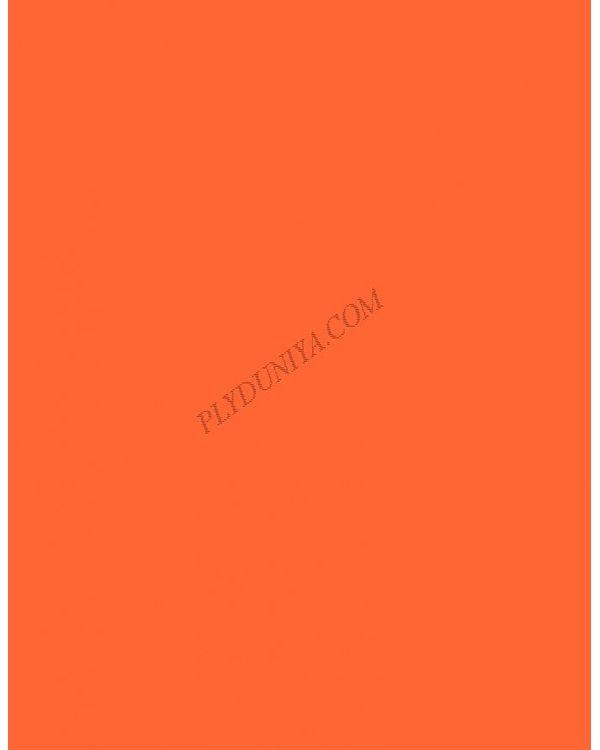91274 Pu 1.0 Mm Cedarlam Laminates Sun Orange (Glossy)
