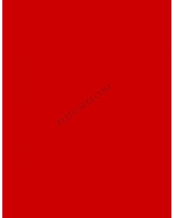 91315 Sf 1.0 Mm Cedarlam Laminates Fire Red (Suede)