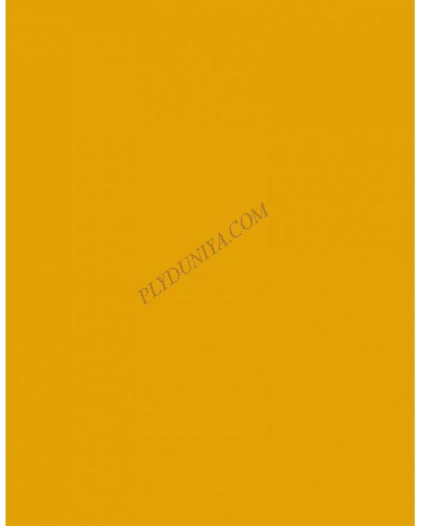 91358 Pu 1.0 Mm Cedarlam Laminates Golden Yellow (Glossy)