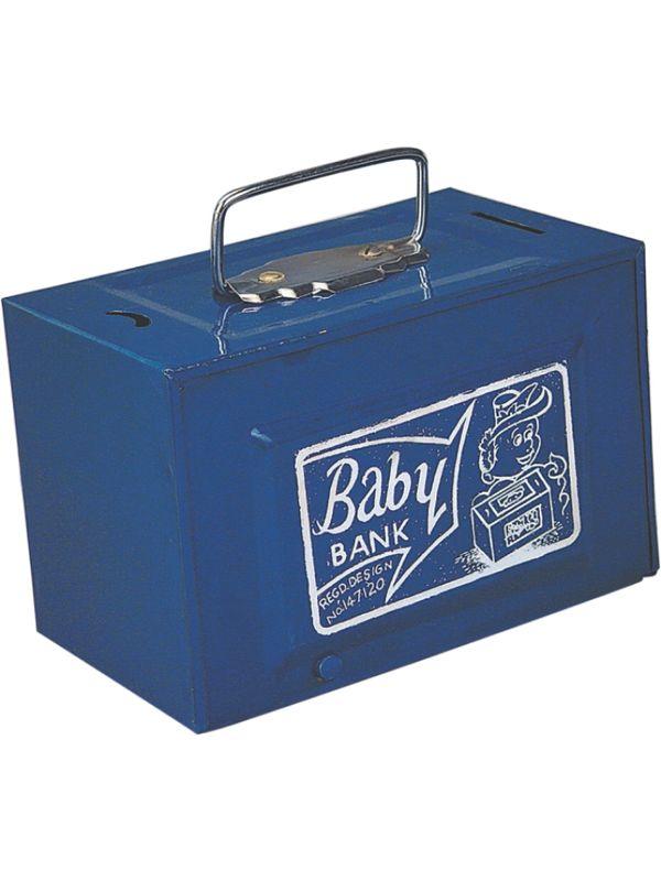 DealBindaas Baby Bank