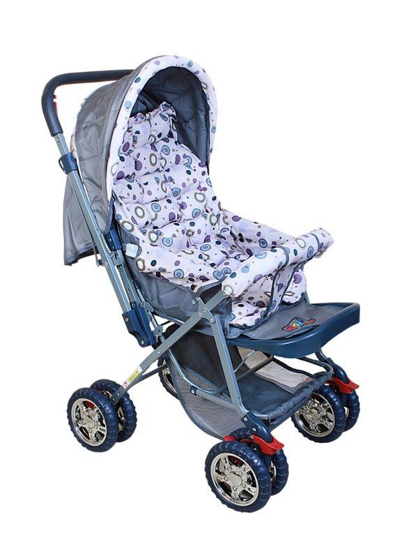 DealBindaas Pram Baby Day Out