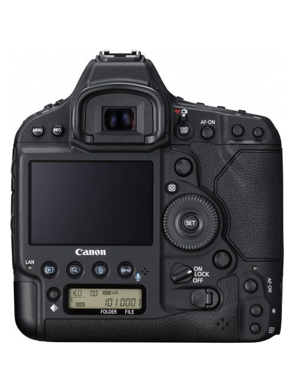Canon Eos 1dx Mark Ii Body Eos 1dx Mark Ii