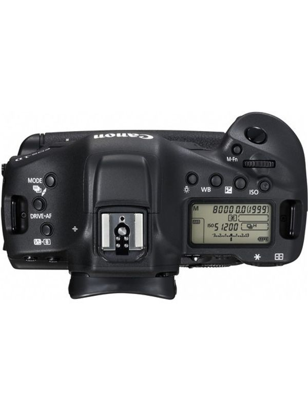 Canon Eos 1dx Mark Ii Body Eos 1dx Mark Ii