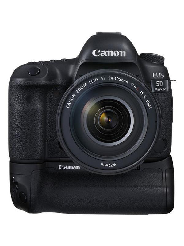 Canon Bg E20 Battery Grip For Eos 5d Mark Iv Bg E20