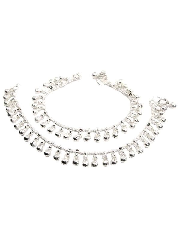 pure am anklets silver anklet p htm sale end ecmall