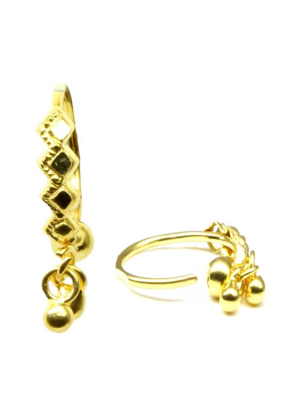 fd5e23e88 ... Nose Hoop Ring 14k Solid Yellow Gold. Zoom. sold-out-image