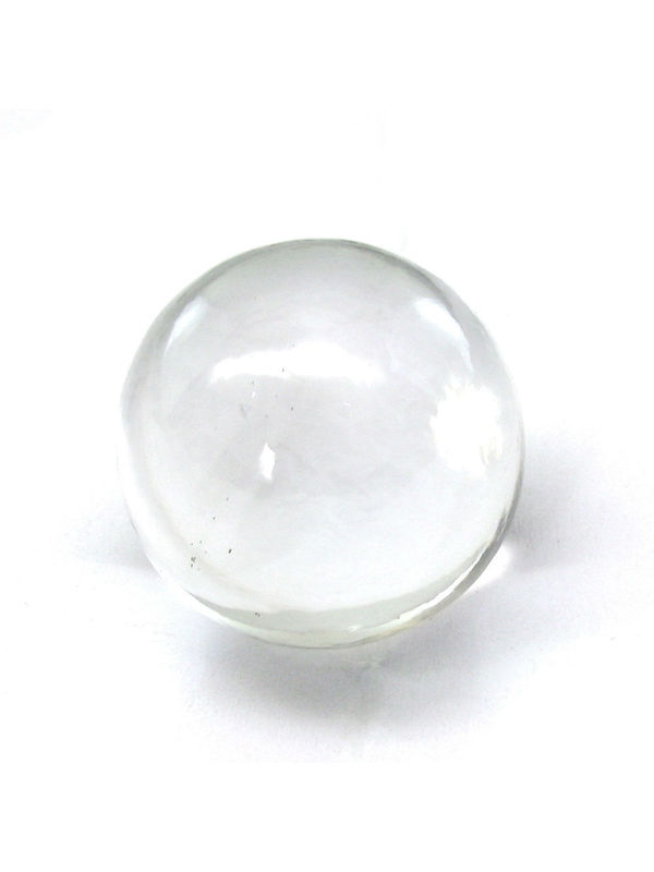c9f2b8da5e1 Healing Vastru Remedy 23.5mm Natural Clear White Crystal Ball rock  meditation