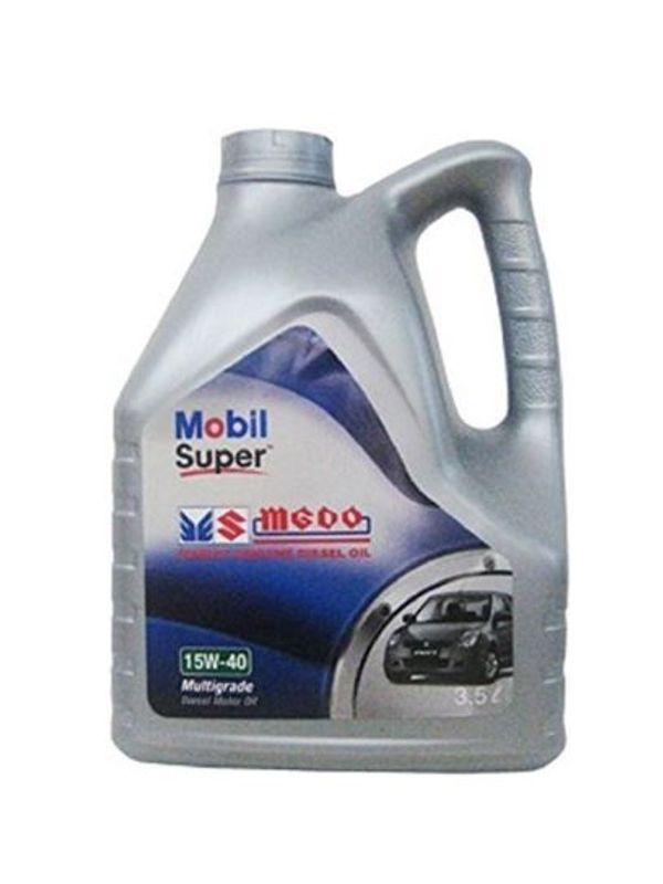 15w40 Diesel Oil >> Servo Mobil Super Maruti Genuine Diesel Oil Mgdo 15w40 Maruti Swift And Ritz Oil Pack Of 3