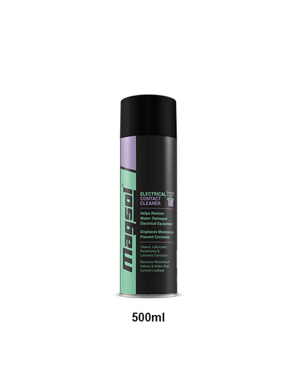 Magsol Electrical Contact Cleaner 500ML