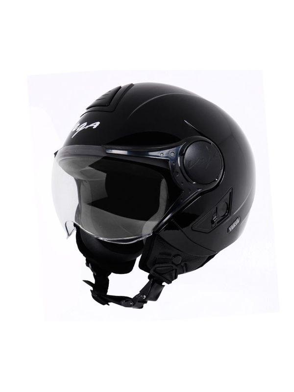 fd8ceba7 Vega Verve Black Helmet | 1-vrv-ks