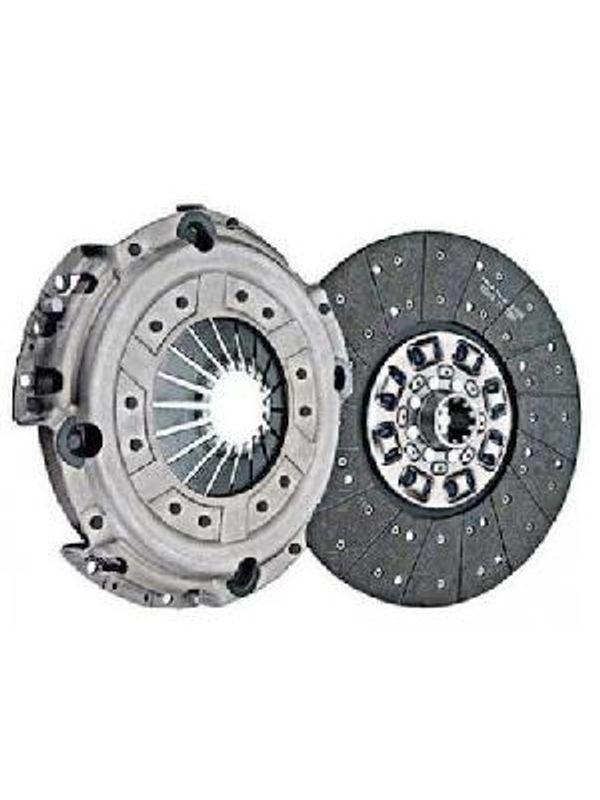 Valeo 404578 Clutch Set (Clutch + Pressure Plate) 2P Kit Ashok Leyland Dost  PC