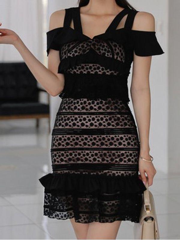 Diva Party Dress
