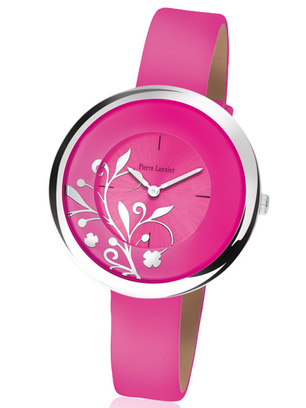 Pierre Lannier-020G688 Analog Ladies Watch