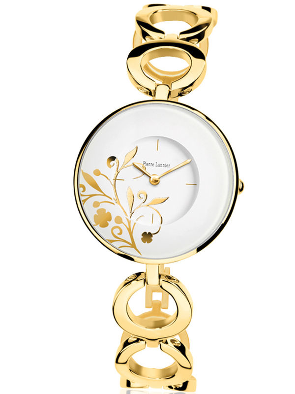Pierre Lannier-094H502  Analog Ladies Watch