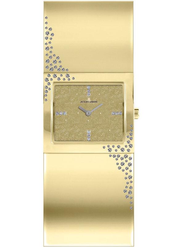 Jacques Lemans-1-1513B Analog Ladies Watch