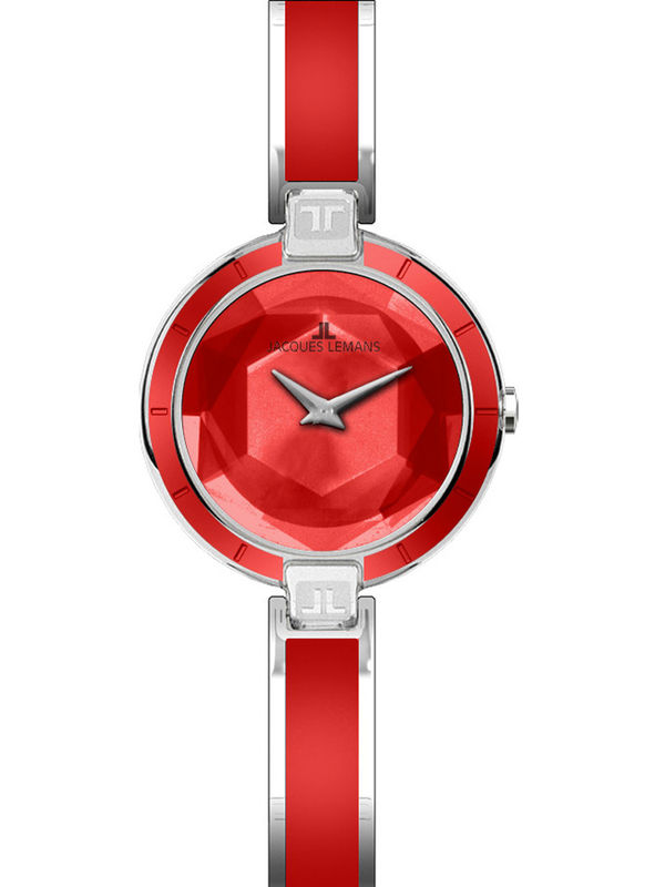 Jacques Lemans-1-1613D   Analog  Ladies Watch