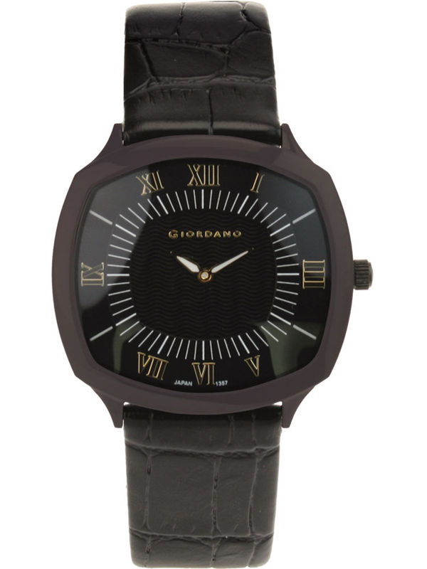 Giordano-1357-x3 Analog Mens Watch