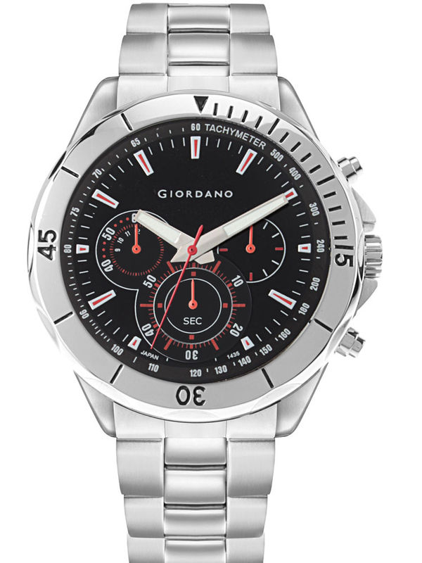 Giordano-1435-11 Chronograph Mens Watch
