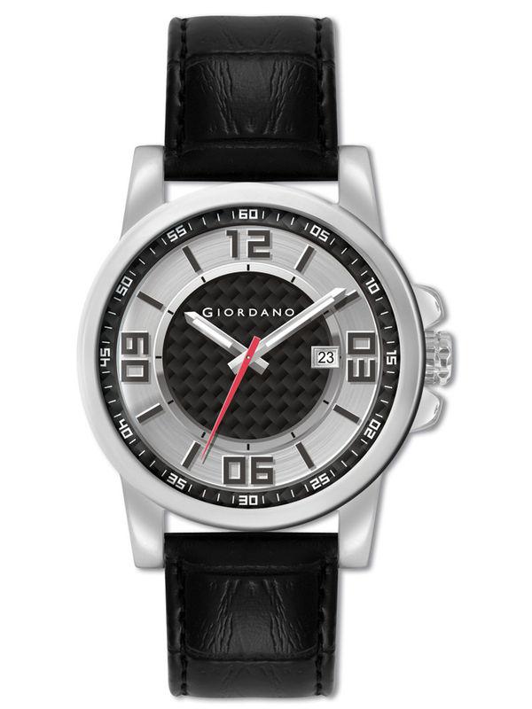 Giordano-1548-01 Analog Mens Watch