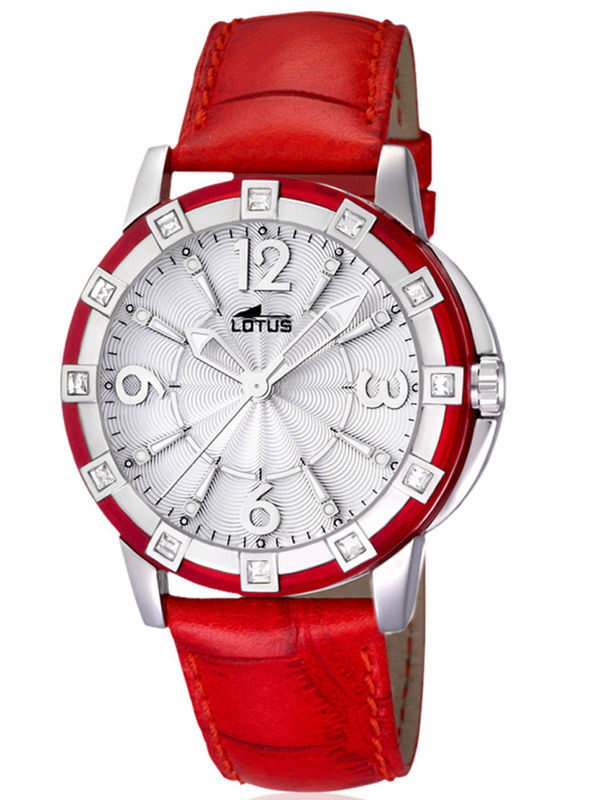 Lotus - 15745-2  Ladies Glee Analog Watch