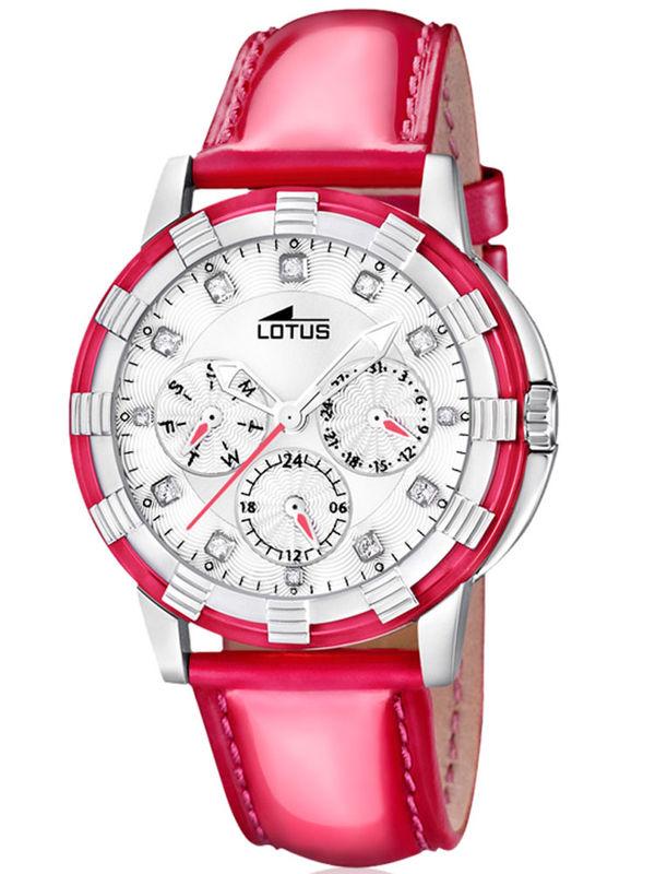 Lotus - 15746-3  Multifunction Ladies Analog Watch