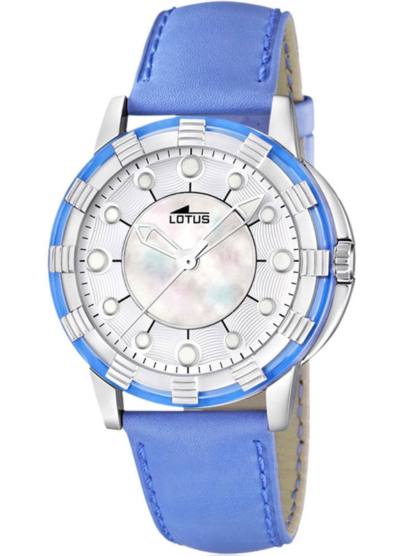Lotus - 15747-3  Ladies Glee Analog Watch
