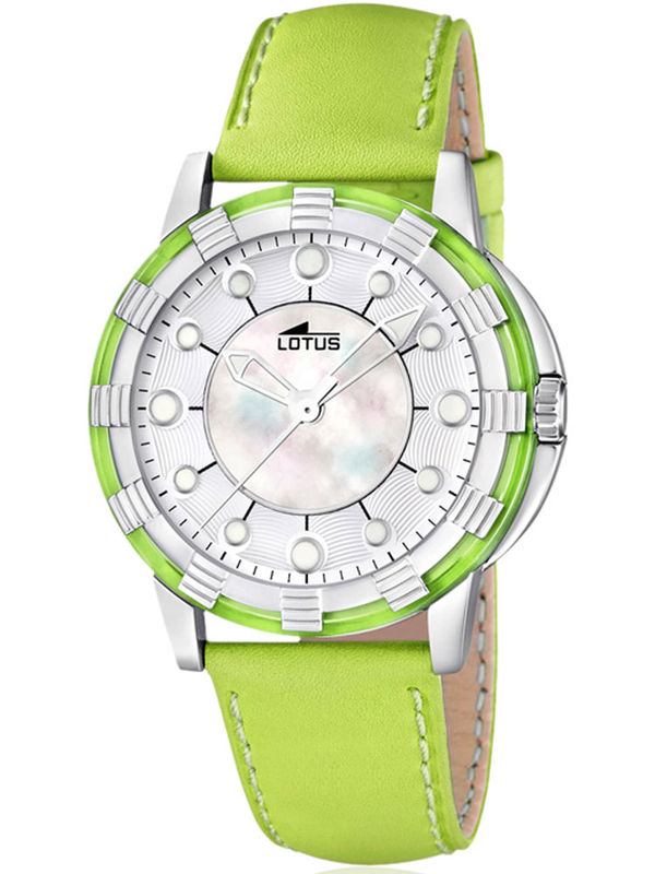 Lotus -15747-4  Ladies Glee Analog Watch