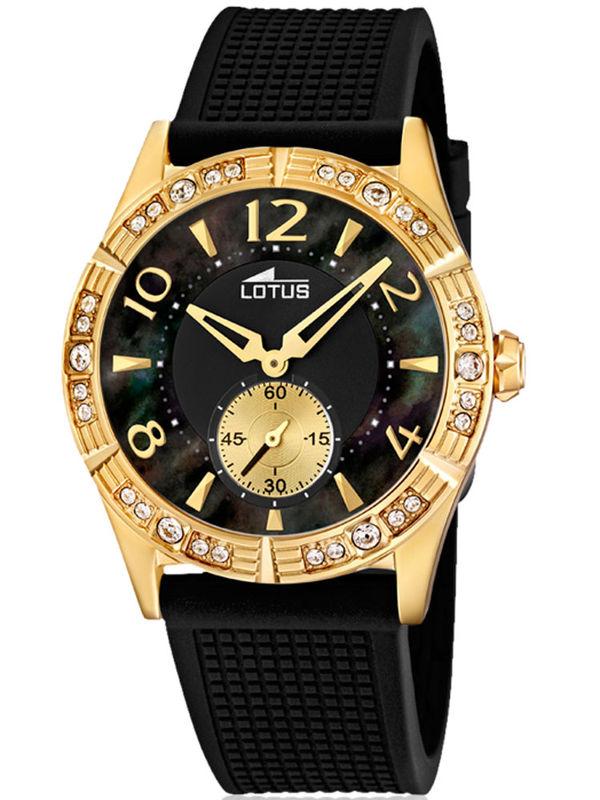 Lotus -15762-4  Ladies Cool Analog Watch
