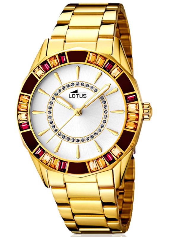 Lotus -15892-1  Trendy Ladies Analog Watch