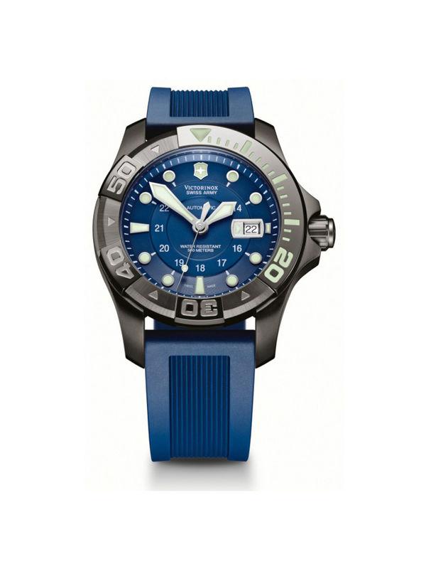 Victorinox-241425 Automatic  Analog Mens Watch