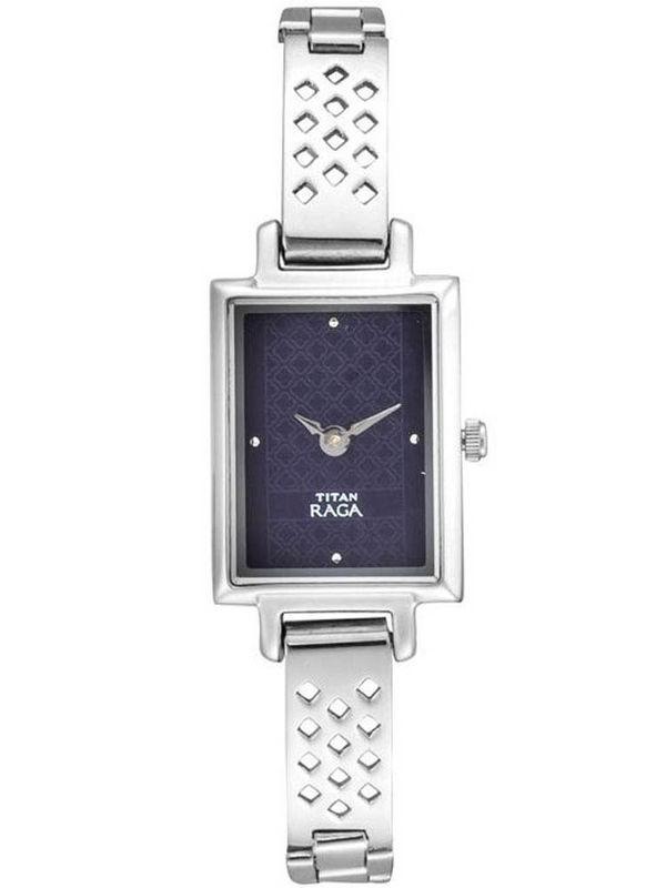 Titan-2496SM02  Raga Analog Ladies Watch