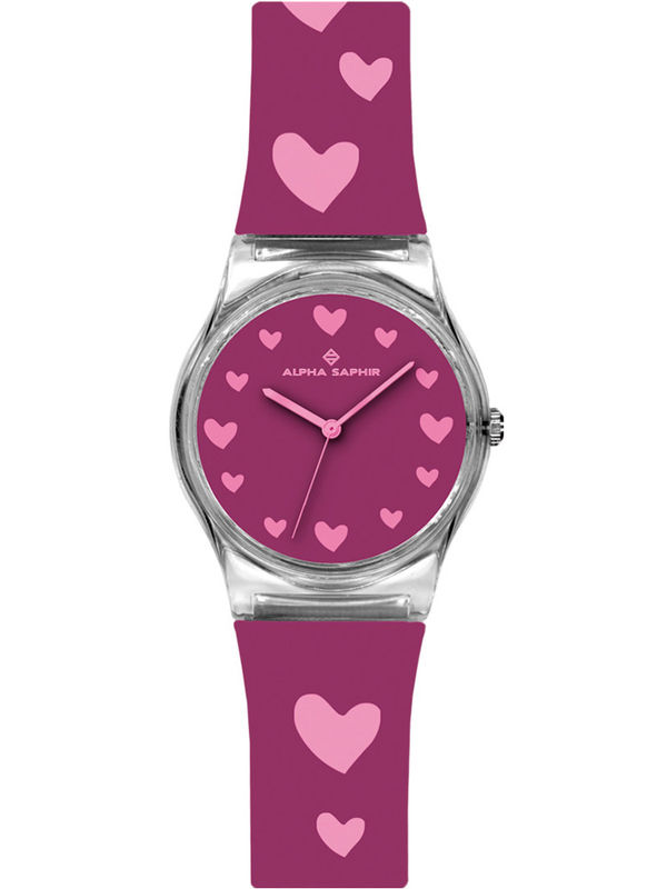 Jacques Lemans-315G Analog Ladies Watch