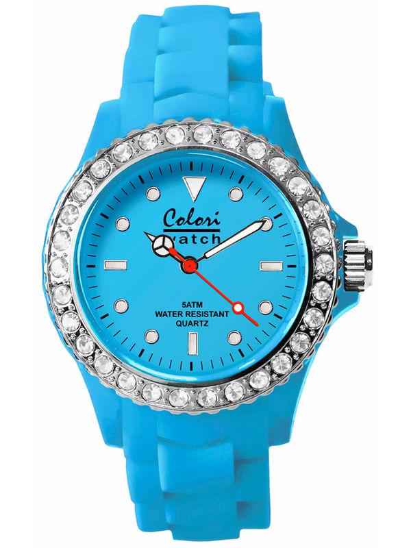Colori-Analog  Ladies Watch 5-COL105