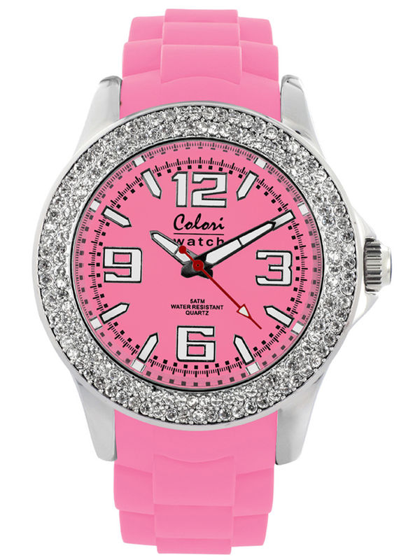 Colori-Analog  Ladies Watch 5-COL116