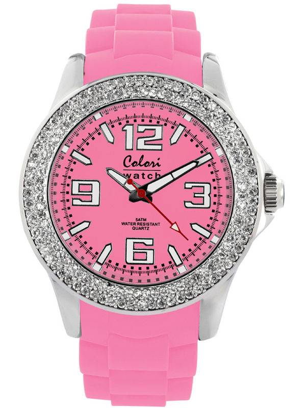 Colori-Analog  Ladies Watch 5-COL123