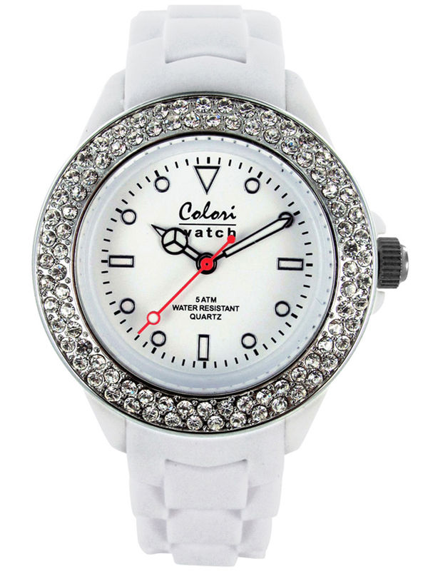 Colori-Analog  Ladies Watch 5-COL127