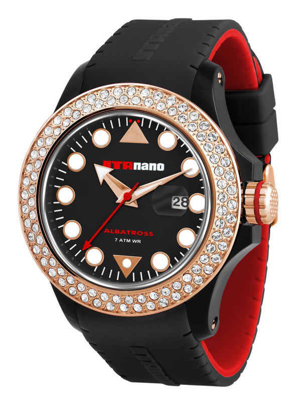 ITAnano-AL4402-S-AL01 Analog Ladies Watch