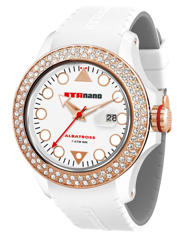 ITAnano-AL4402-S-AL02 Analog Ladies Watch