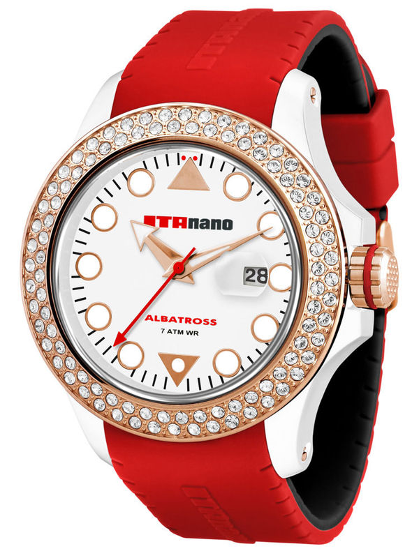 ITAnano-AL4402-S-AL03  Analog Ladies Watch