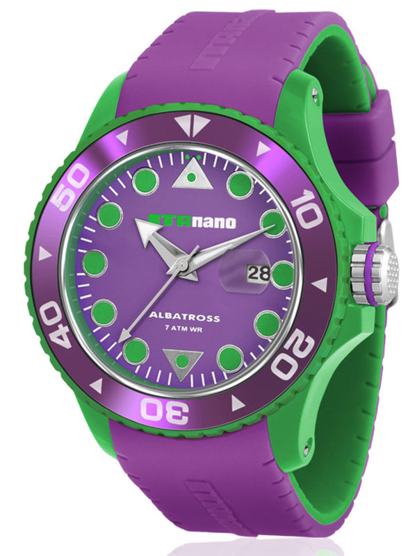 ITAnano-AL4412-AL02  Analog Ladies Watch