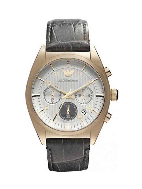 Emporio Armani-AR0372  Chronograph Analog Mens Watch