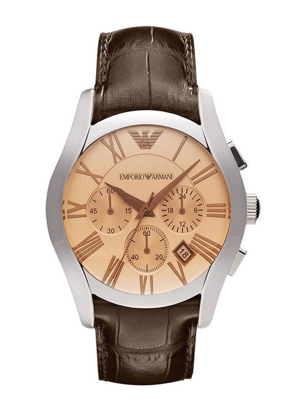 Emporio Armani-AR1634  Chronograph Analog Ladies Watch