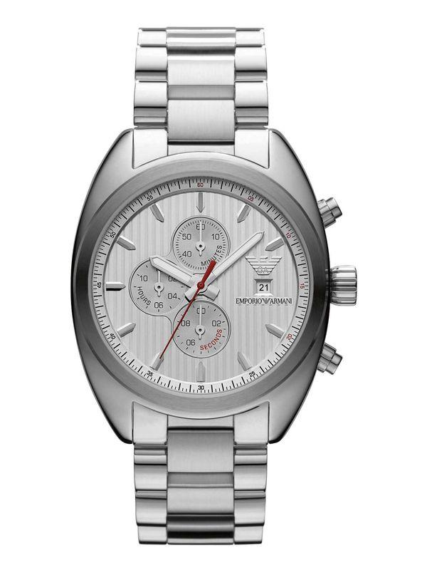 Emporio Armani-AR5958  Chronograph Analog Mens Watch